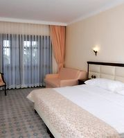 topkapi palace hotel antalya